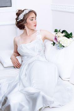 Nuevo Vestido de Novia 1, colección 2015