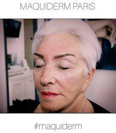 Paris 14, Permanent Makeup