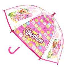 Shopkins Umbrella