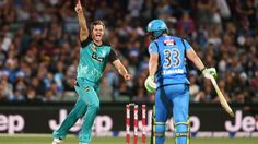 Ten #1 in Wednesday in AU:http://bit.ly/CBSBBCOne10TopTuesday122116 'Cricket KFC Big Bash Game 2' featuring the Adelaide Strikers v Brisbane Heat' as 'Seven News' #1 newscast #dailydiaryofscreens