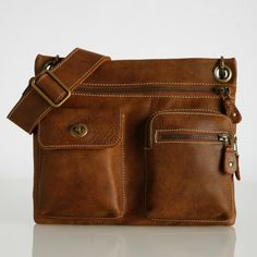 Shop Roots Online For Our Lifestyle Collection Of Authentic Leather Handbags Including Our Village Bag Tribe. Satchel Handbags, Leather Handbags, Leather Bags, Best Handbags, Fashion Bags, Messenger Bag, Purses And Bags, At Least, Autumn Fashion