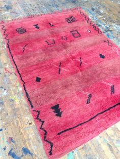 Vintage Rugs from Aelfie