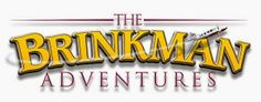 Looking for a great family fun audio adventure? Take a peek at The Brinkman Adventures!