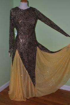 Made for Ballroom Designs by Sheila Lubeski
