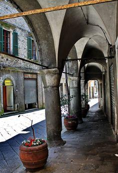 BAGNONE (Toscana) - by Guido Tosatto Bagnone Massa e Carrara Tuscany Italy