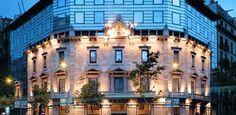 Hotels In Barcelona –Hotel Claris. Hg2Barcelona.com.