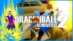 Dragon Ball Xenoverse 2 VS MATCH 9 - REVERSE SOMETHING OR OTHER #dragonb...