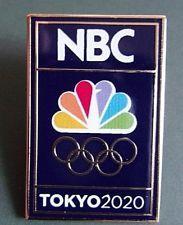 olympic in Sports Memorabilia Fan Apparel and Souvenirs Nbc Olympics, Pin Badges, Tokyo, Rings, Sports, Souvenir, Hs Sports, Tokyo Japan, Ring