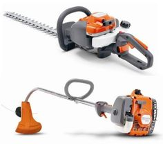 Recall alert! Grass and Hedge Trimmers  pulled due to fire hazard.