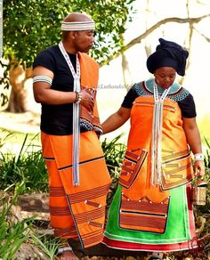 African Fashion Traditional, Traditional Outfits, Xhosa Attire, African Wedding Attire, Girl Fashion, Fashion Dresses, African Wear Dresses, Sheath Dresses, Wedding Suits