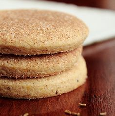 Bizcochitos are the Mexico's official state dessert and is the first-ever in the world to become a state cookie.