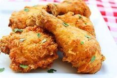 Air Fryer Fried Chicken Recipes - Best Chicken Recipe
