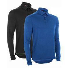 Wiggle | dhb Long Sleeve Merino Polo-Pack of 2 | Long Sleeve Cycling Jerseys