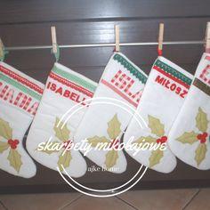 skarpeta mikolaja, ozdoby swiateczne, szycie, DIY Christmas Stockings, Holiday Decor, Diy, Home Decor, Needlepoint Christmas Stockings, Decoration Home, Bricolage, Room Decor, Do It Yourself