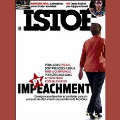 Começam a se desenhar as condições para o impeachment ➤ http://www.istoe.com.br/reportagens/425759_COMECAM+A+SE+DESENHAR+AS+CONDICOES+PARA+O+IMPEACHMENT ②⓪①⑤ ⓪⑦ ⓪④ #Impeachment