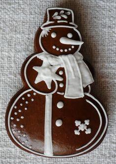 Christmas Gingerbread Men, Gingerbread Ornaments, Gingerbread Cookies, Christmas Cookies, Cut Out Cookies, No Bake Cookies, Cake Cookies, Homemade Clay, Ginger Cookies