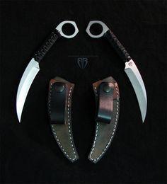 hawkbill ringknife karambit