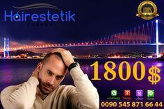 Hair Estetik Saç Ekim Merkezi şu şehirde: Şişli, İstanbul