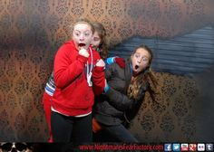FEAR Pic for Friday March 9, 2012 | Nightmares Fear Factory