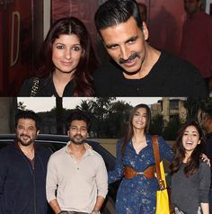Akshay Kumar, Twinkle Khanna, Sonam Kapoor, Anil Kapoor were all smiles at Kaabil's special screening http://www.glamoursaga.com/a-special-screening-of-kaabil-starring-hrithik-roshan-and-yami-gautam-was-held-last-night/