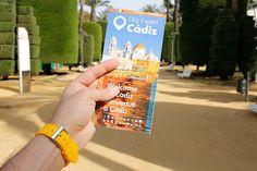 Impresii din Cadiz, Spania. Plaje superbe, cu nisip fin, la Atlantic