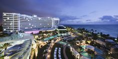Fontainebleau Miami Beach, Miami Beach: See 9,663 traveler reviews, 4,508 candid photos, and great deals for Fontainebleau Miami Beach, ranked #29 of 206 hotels in Miami Beach and rated 4 of 5 at TripAdvisor.