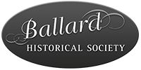 Map of historic Ballard. You can walk to here from our house over the Locks.