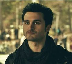 Michael Malarkey as Enzo