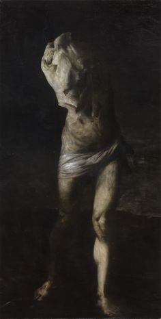 Paintings by Nicola Samorì(2012-2013)