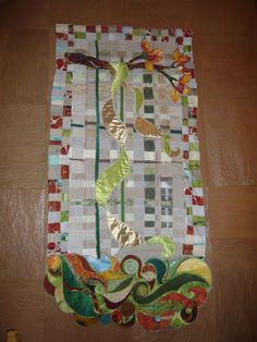 ordinary time banner in the chapel (2) | Finally, hanging in… | Flickr