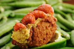 Comida nordestina em Canoas é no Acarajé Do Calango