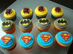 superheroes birthday cake - Google Search