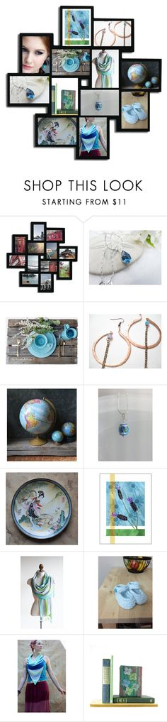 """""""Living Design"""" by inspiredbyten ❤ liked on Polyvore featuring interior, interiors, interior design, home, home decor, interior decorating, Adeco, Rustico and vintage"""