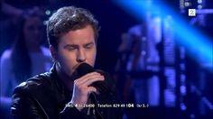 Knut Marius Djupvik - Run (Leona Lewis / Snow Patrol) The Voice Norway 2...