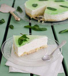 Tarta de mojito | Recetas Mycook