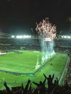 Sport Club Corinthians Paulista - Yokohama (2012)