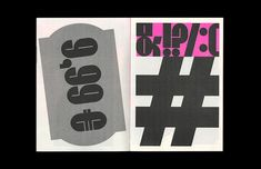 Karina Yazylyan wants typography to reach wider circles, rather than just designers Adobe Indesign, Adobe Photoshop, Indesign Layouts, Design 24, Book Design, Layout Design, Type Design, Layout Inspiration, Graphic Design Inspiration