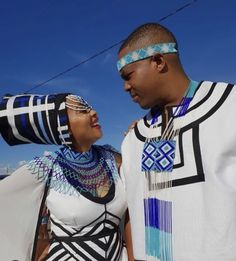 Traditional Xhosa Dresses Wedding,The acceptable old traditional Xhosa trend never gets boring, appearance lovers keeps accepting artistic South African Wedding Dress, South African Weddings, Xhosa Attire, African Attire, African Traditional Wedding, Traditional Outfits, African Print Dresses, African Dress, African Women