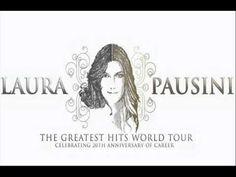 LAURA PAUSINI WITH LARA FABIAN // JE CHANTE