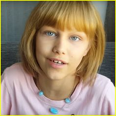 AGT Hopeful Grace Vanderwaal Debuts New Original Song