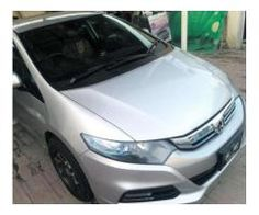 Honda Insight Model 2012 Very Good Condition For Sale In Islamabad