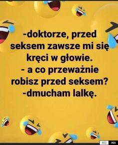 Doktorze Weekend Humor, Haha, Funny Quotes, Travel, Polish Sayings, Funny Phrases, Viajes, Ha Ha, Funny Qoutes