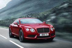 The 2012 Bentley Mulsanne Diamond Jubilee Edition   Bentley mulsanne ...