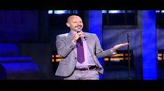 Maz Jobrani on Lopez Tonight
