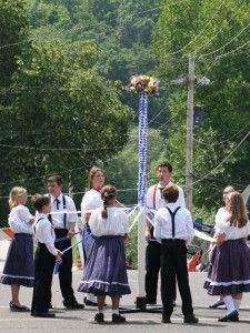 The streets of Hermann, MO will be overflowing with music, dancing and great German food for the 61st Annual Maifest. Join us at The Inn at Hermannhof May 17 – 19 for this traditional German festival and welcome Spring in style! #hermannmoevents #maifest #theinnathermannhof