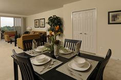 Highland House West Apartments | Chevy Chase, MD | Wonderful ...