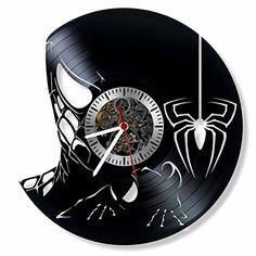 Pink Floyd Decor Vinyl Record Wall LP Art Clock Rare Black Home Room Best Gifts
