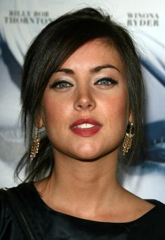 Jessica Stroup, gorgeous <3