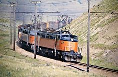 Milwaukee Road (West) by John F. Bjorklund – Center for Railroad Photography & Art Railroad Photography, Art Photography, Old Trains, Vintage Trains, Beach Vacation Outfits, Vacation Spots, Old Steam Train, Milwaukee Road, Train Art
