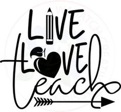 teacher svg free - Google Search